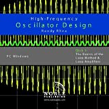 img - for High Frequency Oscillator Design book / textbook / text book