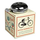 Classic Chrome Bicycle Bell