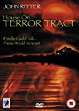 House On Terror Tract [2000] [DVD]