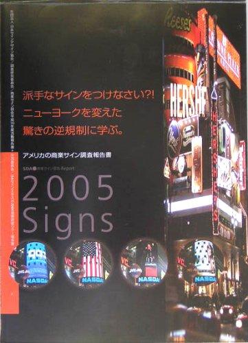 Klicken Sie auf die auffällige Signatur? Lernen, reverse Verordnungen Überraschung änderte der New York--American Gewerbliches Schild Umfrage Bericht