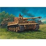 """Revell Modellbausatz 03116 - PzKpfw IV """"Tiger"""" I Ausf.E im"""