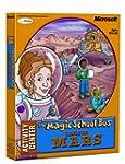 Magic School Bus Lands on Mars