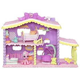 My Little Pony Newborn Cuties Playset