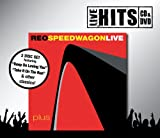 Reo Speedwagon Live Hits [CD + DVD] [Us Import]