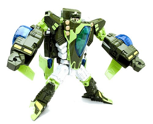 Transformers Galaxy Force Gd-04 Land Bullet Action Figure (Transformer Bullet compare prices)