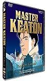 Master Keaton: V.8 Passion Games (ep.36-39)
