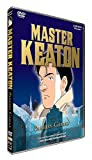 Master Keaton - Passion Games (Vol. 8)