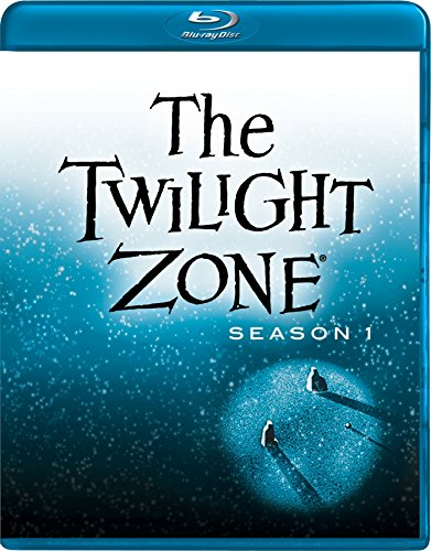 The Twilight Zone: Season One [Blu-ray] (Twilight Blue Ray Box Set compare prices)