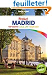 Pocket Madrid - 4ed - Anglais