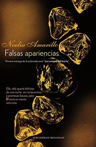 Libro parecido a Amos y mazmorras: Falsas apariencias de Noelia Amarillo