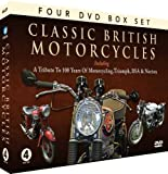 Classic British Motorcycles [DVD]