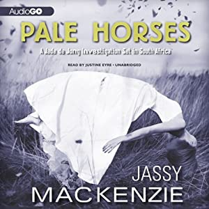 Pale Horses Audiobook