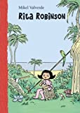 Rita Robinson (El Mundo de Rita) (Spanish Edition)