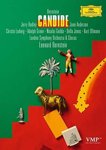 Leonard Bernstein - Candide (DVD)