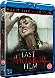 The Last Horror Film [Blu-ray](Region Free) [PAL] [Blu-ray]