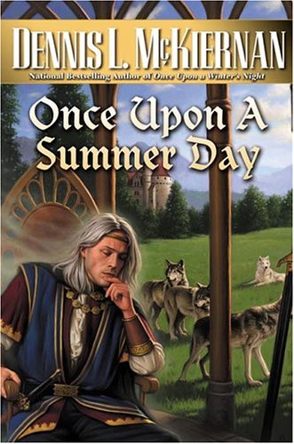 Image for Once Upon A Summer Day