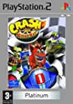Crash Nitro Kart Platinum (PS2)