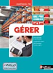G�rer - 1re/ Term Bac Pro