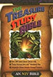 The Treasure Study Bible : An NIV Bible