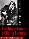 The Importance of Being Earnest (mobi)