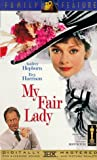 My Fair Lady (Widescreen Edition) [VHS]