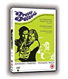 Pretty Poison ( She Let Him Continue ) [ NON-USA FORMAT, PAL, Reg.2 Import - United Kingdom ]