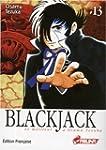 BLACKJACK T13