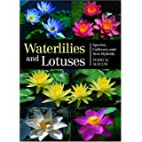 Waterlilies and Lotuses: Species, Cultivars and New Hybridsby Perry D. Slocum