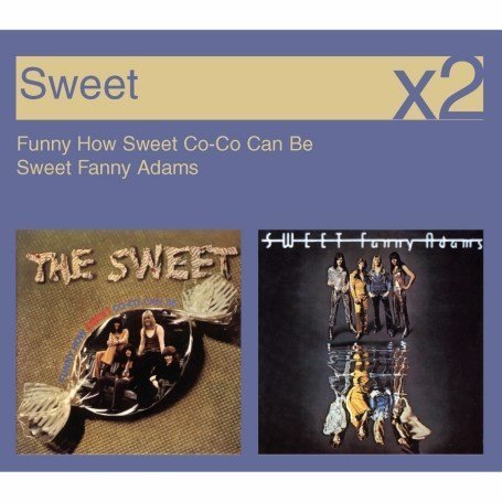 SWEET - Funny Adams - Zortam Music