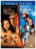 Geronimo [DVD] [2001] [Region 1] [US Import] [NTSC]