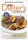 511EZT2NV9L. SL160  New Dieters Cookbook: Eat Well, Feel Great, Lose Weight (Better Homes &amp; Gardens Cooking)