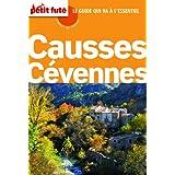 Causses Cévennes 2012 (avec cartes, photos + avis des lecteurs)