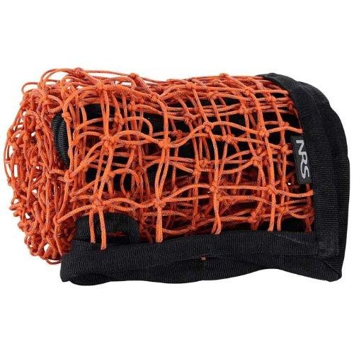 Nrs Cargo Net Without Straps Orange Large