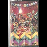 Oingo Boingo: Dead Man's Party Cassette NM USA MCA MCAC-5665