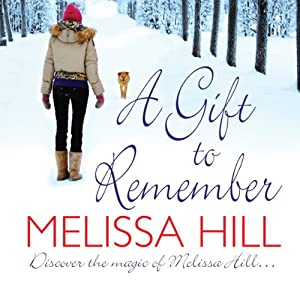 A Gift to Remember Audiobook