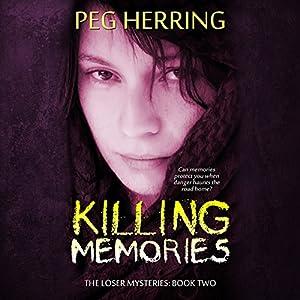 Killing Memories Audiobook