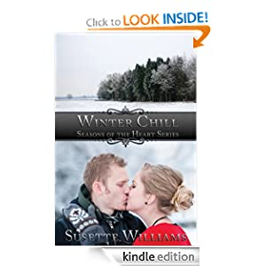 Free Kindle Book: Winter Chill (Seasons of the Heart), by Susette Williams, Nathaniel Williams