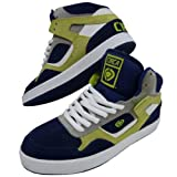 C1rca Shoes The Link blue embassy/keylime