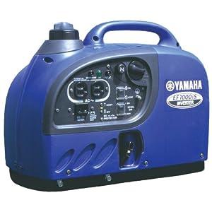 Jugs yamaha ef1000is portable generator for Yamaha ef1000is inverter generator