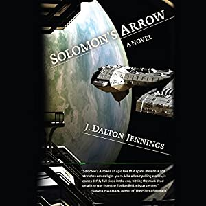 Solomon's Arrow Audiobook