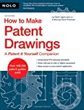 img - for How to Make Patent Drawings: A Patent It Yourself Companion [Paperback] book / textbook / text book