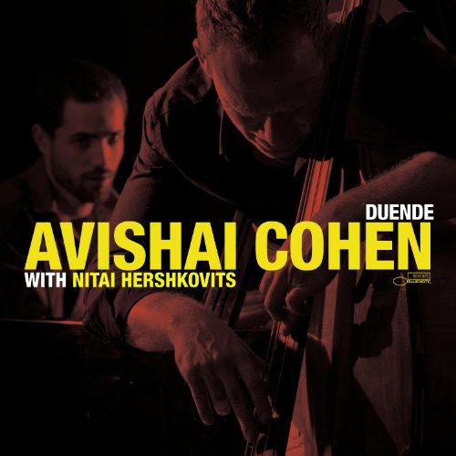 Avishai Cohen - Duende (with Nitai Hershkovits)
