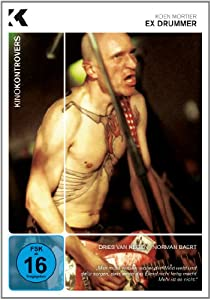 Ex Drummer (MediaBook)