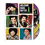 Welcome Back Kotter: The Complete First Season DVD Set