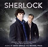 Sherlock: -Music From Series 2