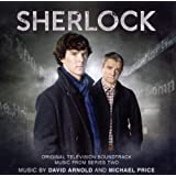 Sherlock: Music From Series 2by David Arnold