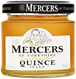 Mercers Quince Jelly 130 g (Pack of 6)
