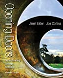 img - for By Janet Elder Opening Doors: Understanding College Reading (7th Edition) book / textbook / text book