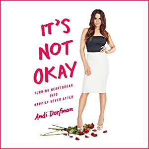 It's Not Okay Audiobook