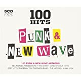 100 Hits: Punk & New Wave